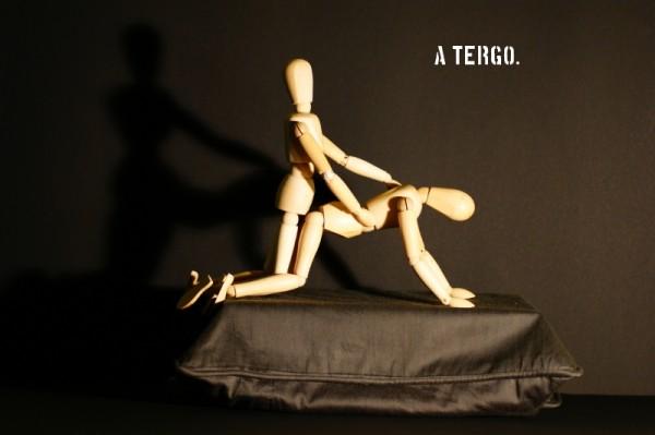 A Tergo.